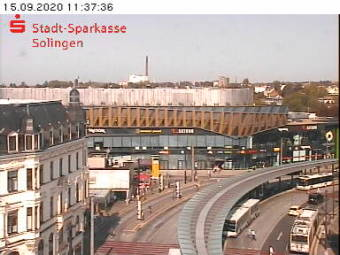 Webcam Solingen