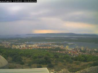Webcam Šibenik