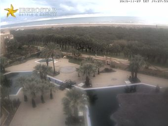 Webcam Isla Canela