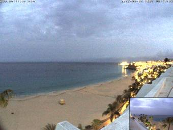 Webcam Jandia (Fuerteventura)