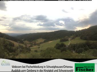 Webcam Schuttertal