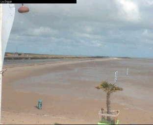 Webcam Gravelines