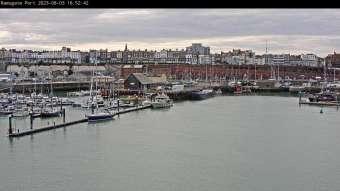 Webcam Ramsgate