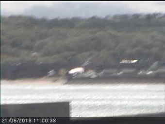 Webcam Banff and Macduff
