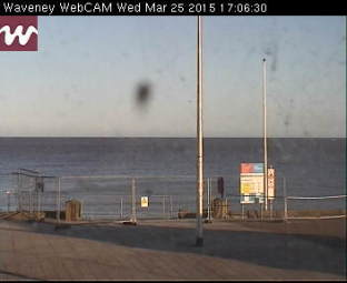 Webcam Lowestoft
