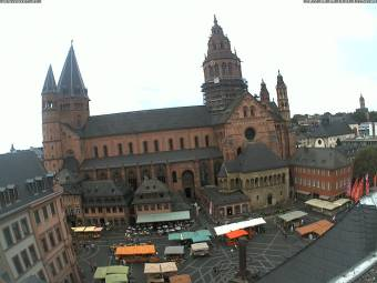 Webcam Mainz