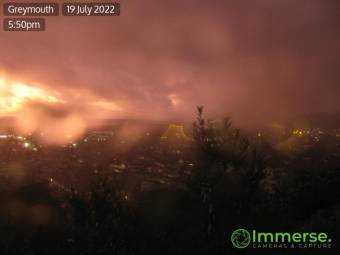 Webcam Greymouth