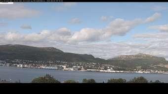 Webcam Sortland