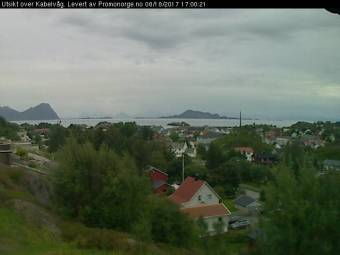 Webcam Kabelvåg
