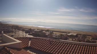 Webcam Marina di Grosseto