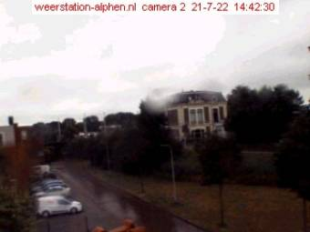 Webcam Alphen aan den Rijn
