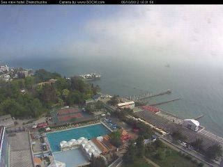 Webcam Sochi