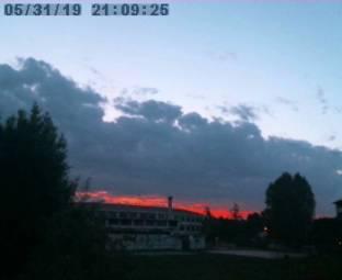Webcam Padova