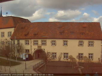 Webcam Schrozberg