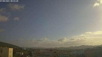 Webcam Ibiza Town