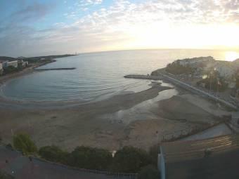 Webcam Alcossebre