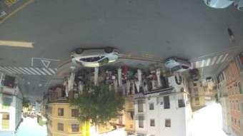 Webcam Jérica