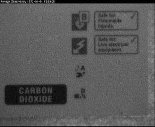 Webcam Armagh