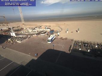 Webcam Oostduinkerke