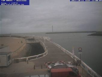 Webcam Ostend