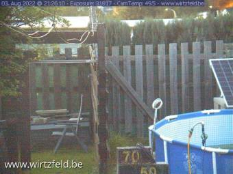 Webcam Wirtzfeld