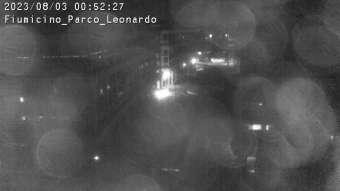 Webcam Fiumicino