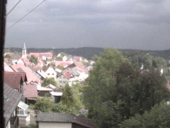Webcam Irndorf