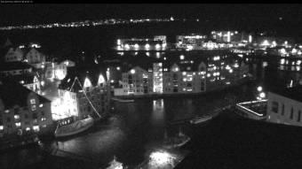 Webcam Ålesund