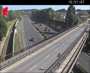 Webcam Bilbao