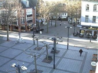 Webcam Grevenbroich