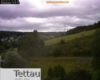 Webcam Tettau (Bavaria)