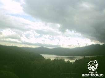 Webcam Lago di Montedoglio