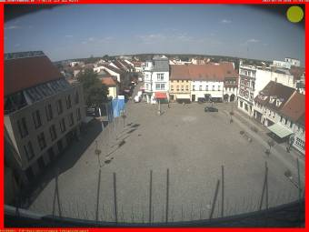 Webcam Senftenberg