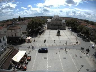 Webcam Saint-Dizier