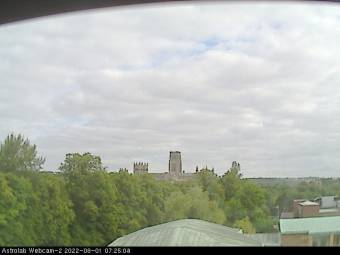 Webcam Durham