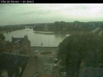 Webcam Nevers