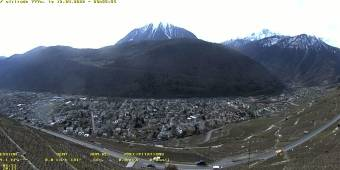 Webcam Martigny