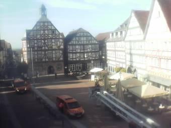 Webcam Grünberg (Hesse)