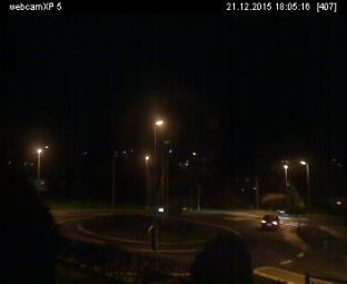 Webcam Wenden