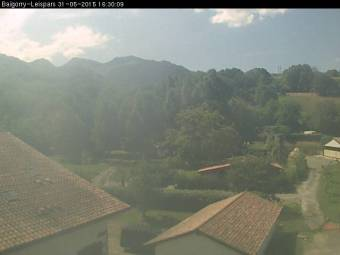 Webcam Saint-�tienne-de-Ba�gorry