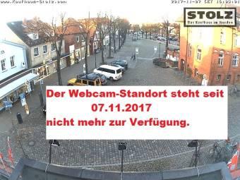 Webcam Burg auf Fehmarn