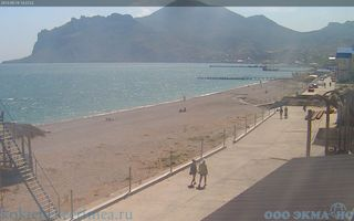 Webcam Koktebel