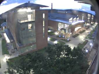 Webcam Clemson, South Carolina