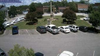 Webcam Edgefield, South Carolina