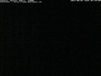 Webcam Leysin