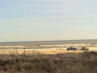 Webcam Matagorda, Texas