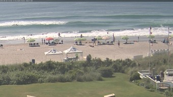 Webcam Wrightsville Beach, North Carolina
