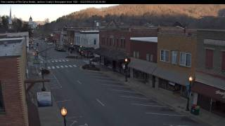 Webcam Sylva, North Carolina