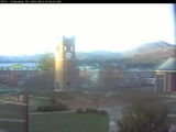 Webcam Cullowhee, North Carolina