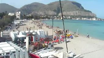 Webcam Mondello